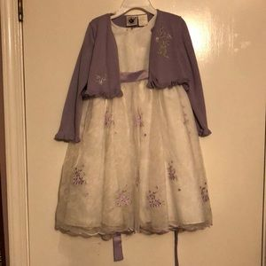 Child's (Perfect for Easter!) Dress